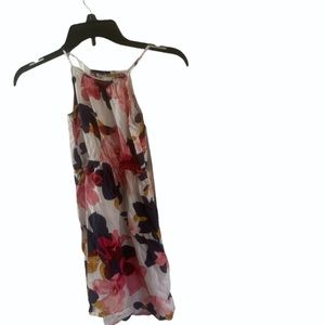 🦋2/$8- old navy strapless maxi dress